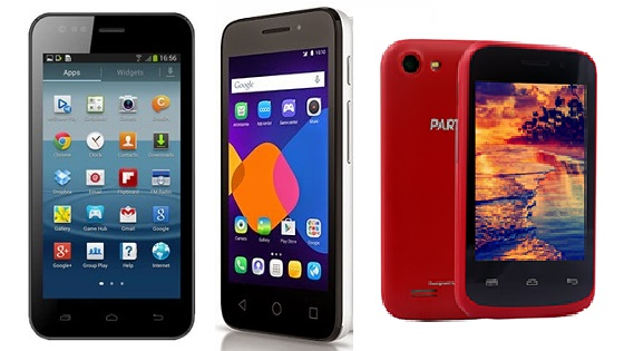 cheapest old smartphones in nigeria