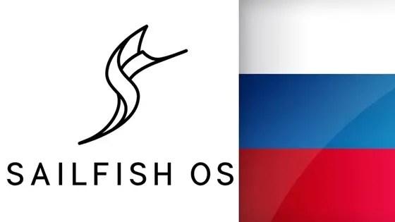Russian Government adopts Sailfish OS