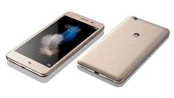 Huawei Y6 II Specifications