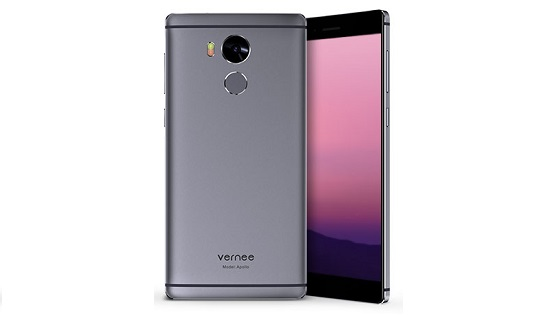 Vernee Apollo Specifications
