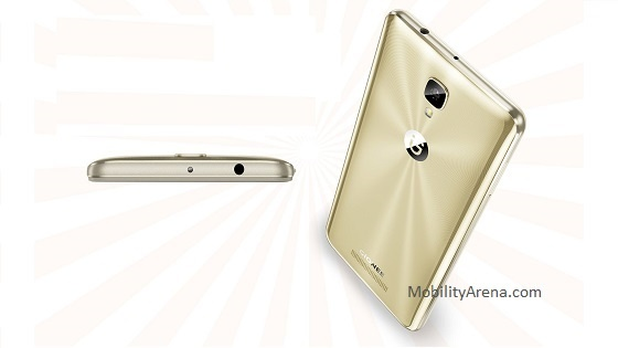 Gionee M6 Mirror