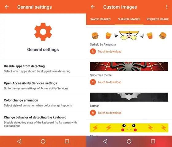 NavBar App 2