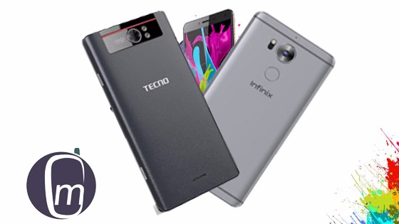 Cheap is better with TECNO and Infinix