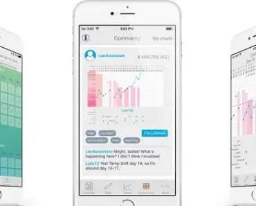 fertility monitoring apps
