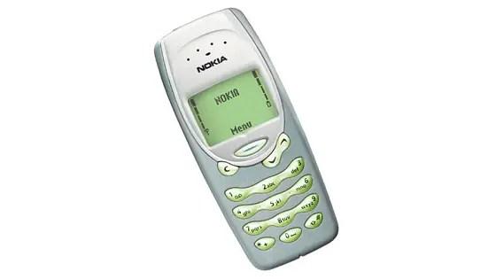 Nokia 3315