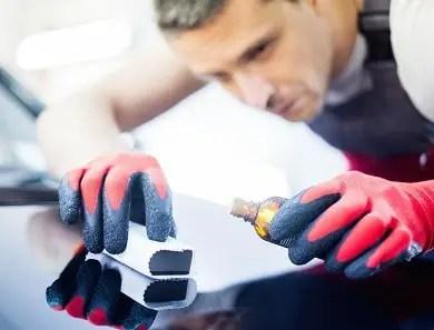 Vehicle2-Fix Peeling Clear Coat