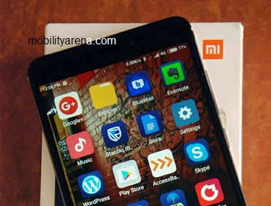 Xiaomi Redmi Note 4 Review 4