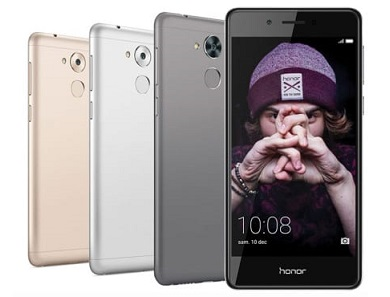 Honor 6C Specifications