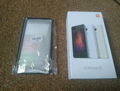 Redmi Note 4 for sale abiola 2