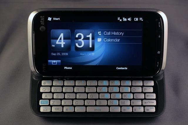 at t tilt 2 review mobilitydigest rh mobilitydigest com HTC Tilt 8925 Review HTC Tilt 1