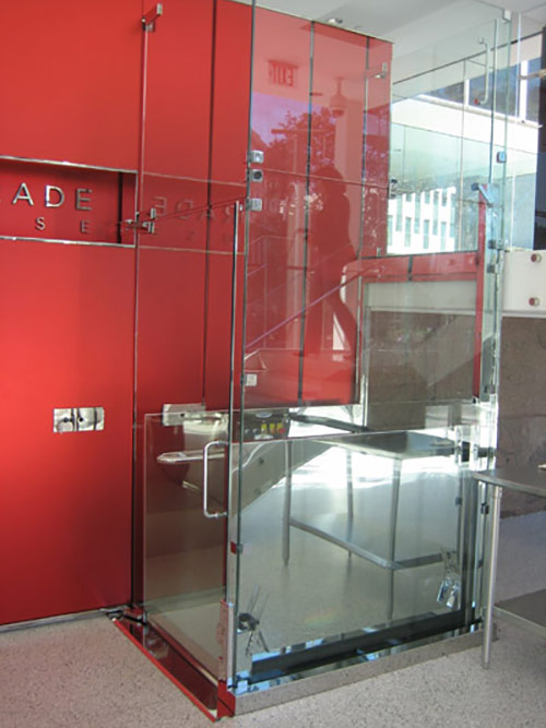 Mobility Elevator  Lift Co  Commercial and Residential