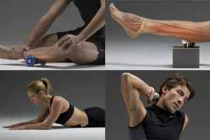 Self Myofascial Release Benefits!  Get the Facts