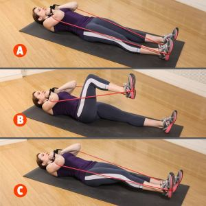 resistance-band-leg-exercises