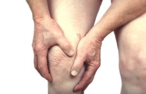 ice therapy for your knees and pain relief