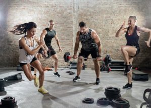 Do You Really Need That High Intensity Workout?