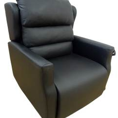 Recliner Chair Height Risers Covers Couch Bariatric Wide Seat Rise Recline For Hire Or Sale Riser