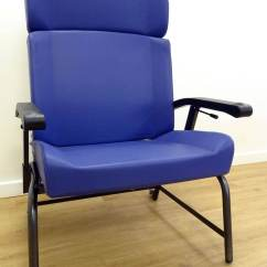 Seat High Chair Retro Cafe Table And Chairs Bariatric Back For Hire Or Sale