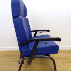 Seat High Chair Leap V2 Vs V1 Bariatric Back For Hire Or Sale