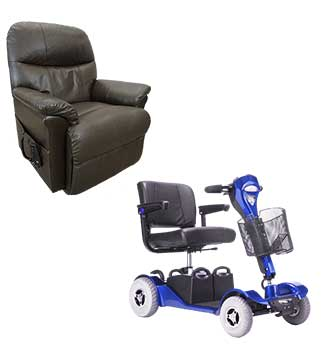 wheelchair hire york bluetooth gaming chair mobility scooter powerchair hospital fleet clearance