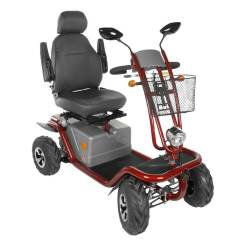 Wheelchair Hire York Black Dining Room Chair Covers Mobility Scooter Short Or Long Term Offroad Heavy Duty