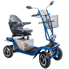 Wheelchair Hire York Chair Covers Homebase Mobility Scooter Short Or Long Term 4mph