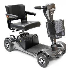 Wheelchair Hire York Pop Up Table And Chairs Mobility Scooter Short Or Long Term Micro Boot