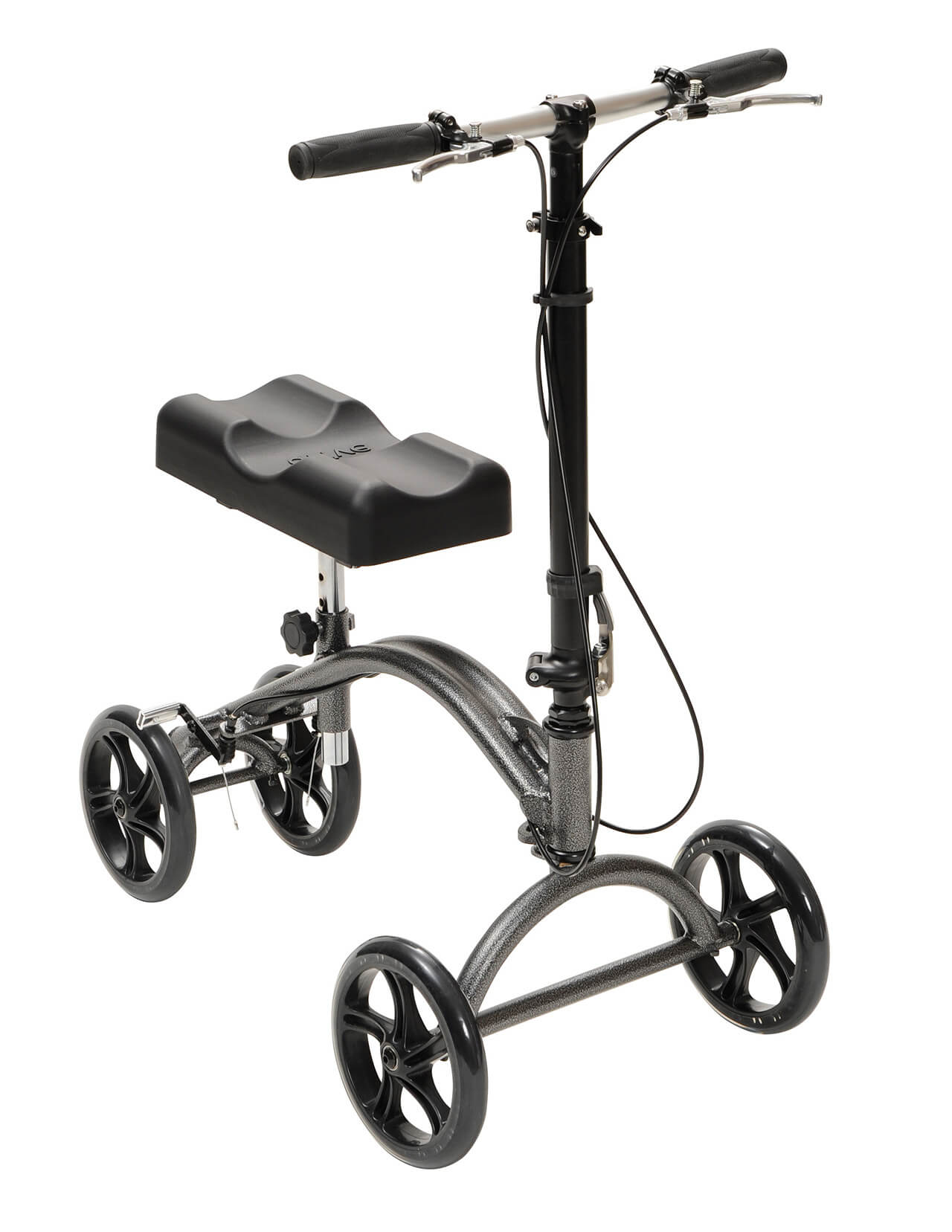 wheelchair knee office chair yoga youtube scooter hire