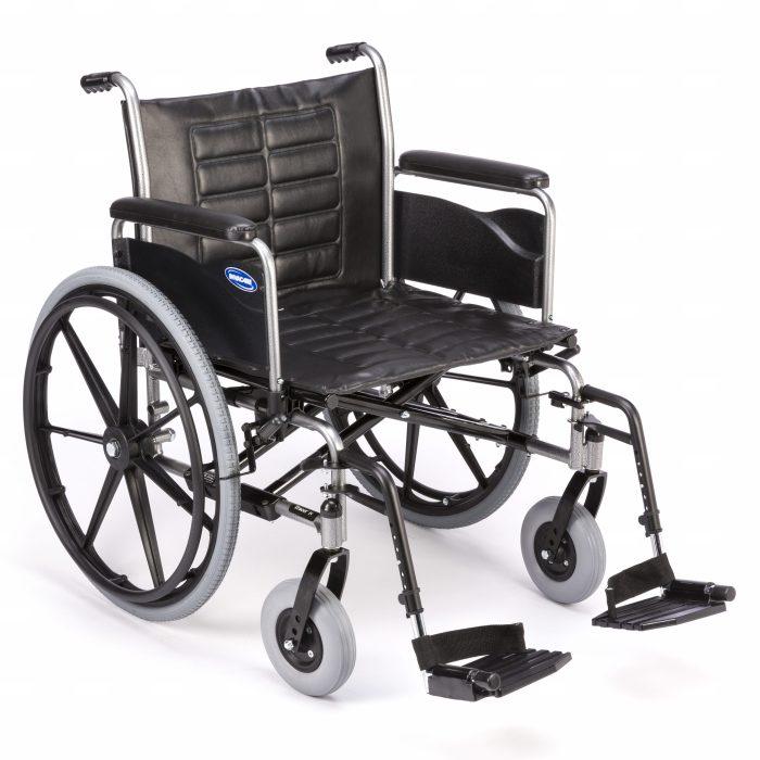 Heavy Duty Wheelchairs