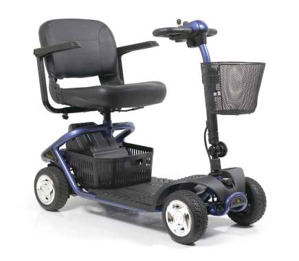 Mobility Scooter Durable Medical Equipment