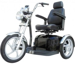 Pride Sport Rider Scooters