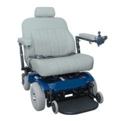 Wheelchair Base V Rocker Gaming Chair Cables Which Power Wheelchairs Offer Extra Wide Seats Mobility Scooters Boss 6