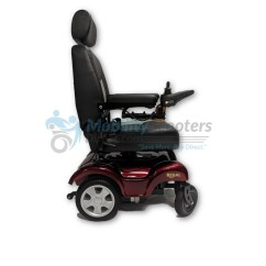 Merits Power Chair Stability Ball For Classrooms Regal P310 Wheelchair Sale Lowest Prices Tax