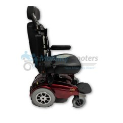 Merits Power Chair Best Xbox Gaming 2018 Health P301 Gemini Wheelchair Tax Free