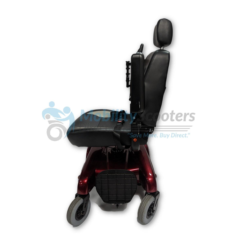 merits power chair lowes outdoor lounge chairs health p301 gemini wheelchair tax free