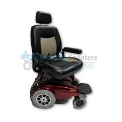 Merits Power Chair Wedding Covers Rentals Seattle Health P301 Gemini Wheelchair Tax Free