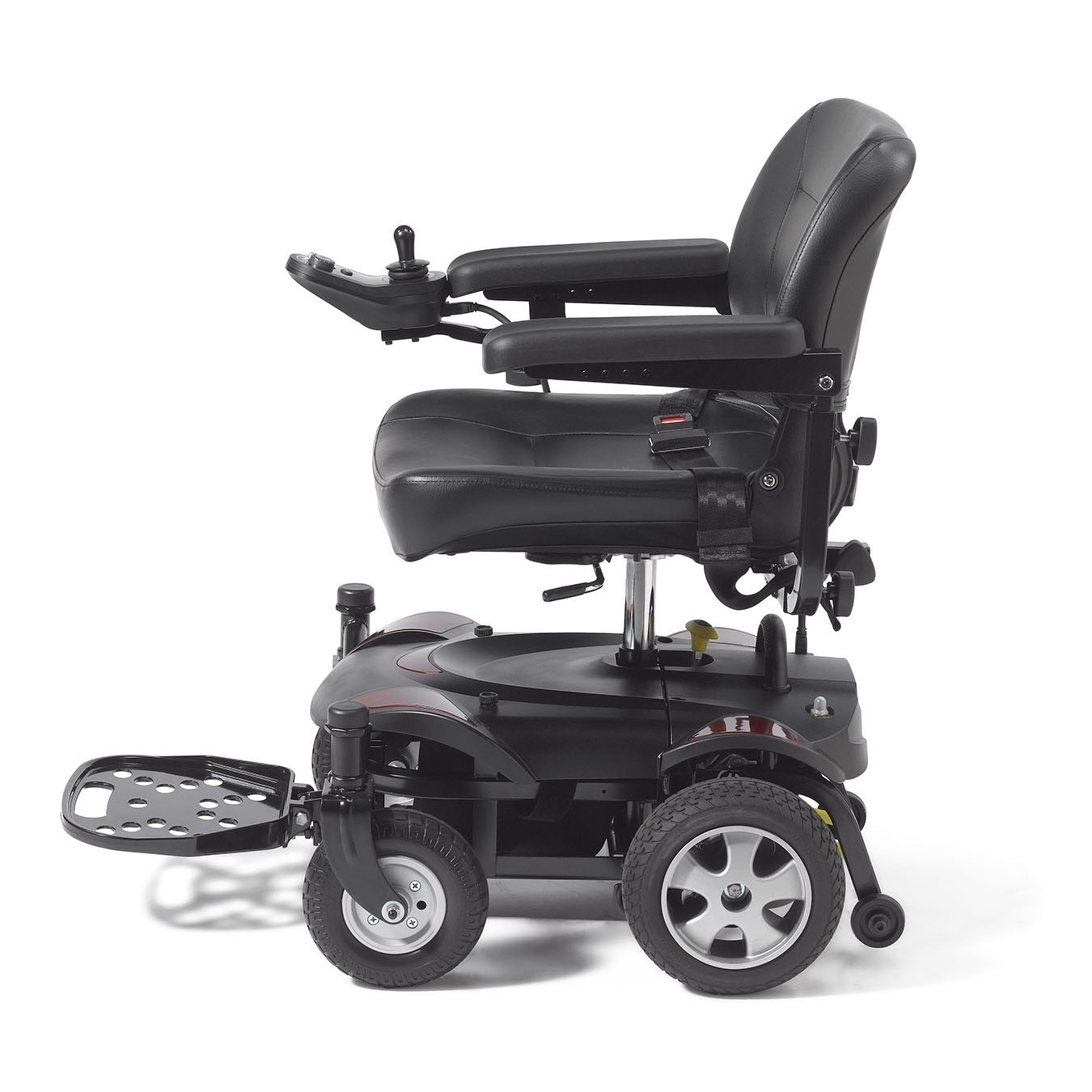 Drive Medical Titan LTE Power Wheelchair TaxFree Lowest