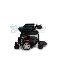Merits Power Chair Bamboo Chairs For Babies Vision Sport Wheelchair Sale Lowest Prices