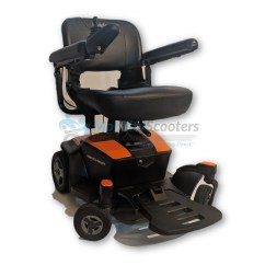 Power Chair Accessories Bags Outdoor Wedding Chairs Go Wheelchair For Sale Lowest Prices Tax