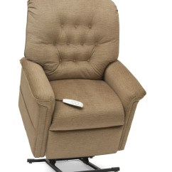Motorized Chairs For Elderly Chair Rentals Sacramento Heritage Lc 358 Line 3 Position Lift Best Prices