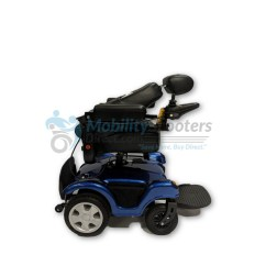 Merits Power Chair Latest Design Health P312 Wheelchair For Sale Lowest