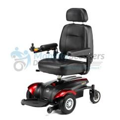 Merits Power Chair Reclining Beach Health P318 Vision Cf Wheelchair Lowest