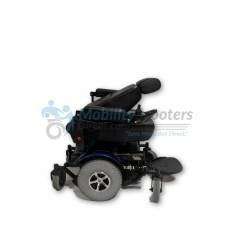 Merits Power Chair Table And Rentals Nj Health P327 Vision Super Wheelchair Tax Free