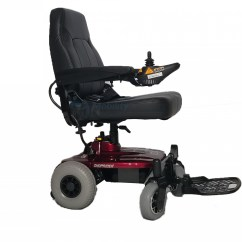 Wheel Chair Prices Baby Recliner Canada Jimmie Power Wheelchair Lowest Tax Free And