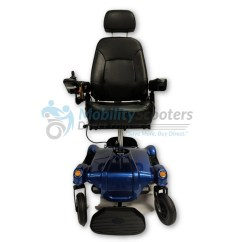 Merits Power Chair Coleman Camp Health P312 Wheelchair For Sale Lowest
