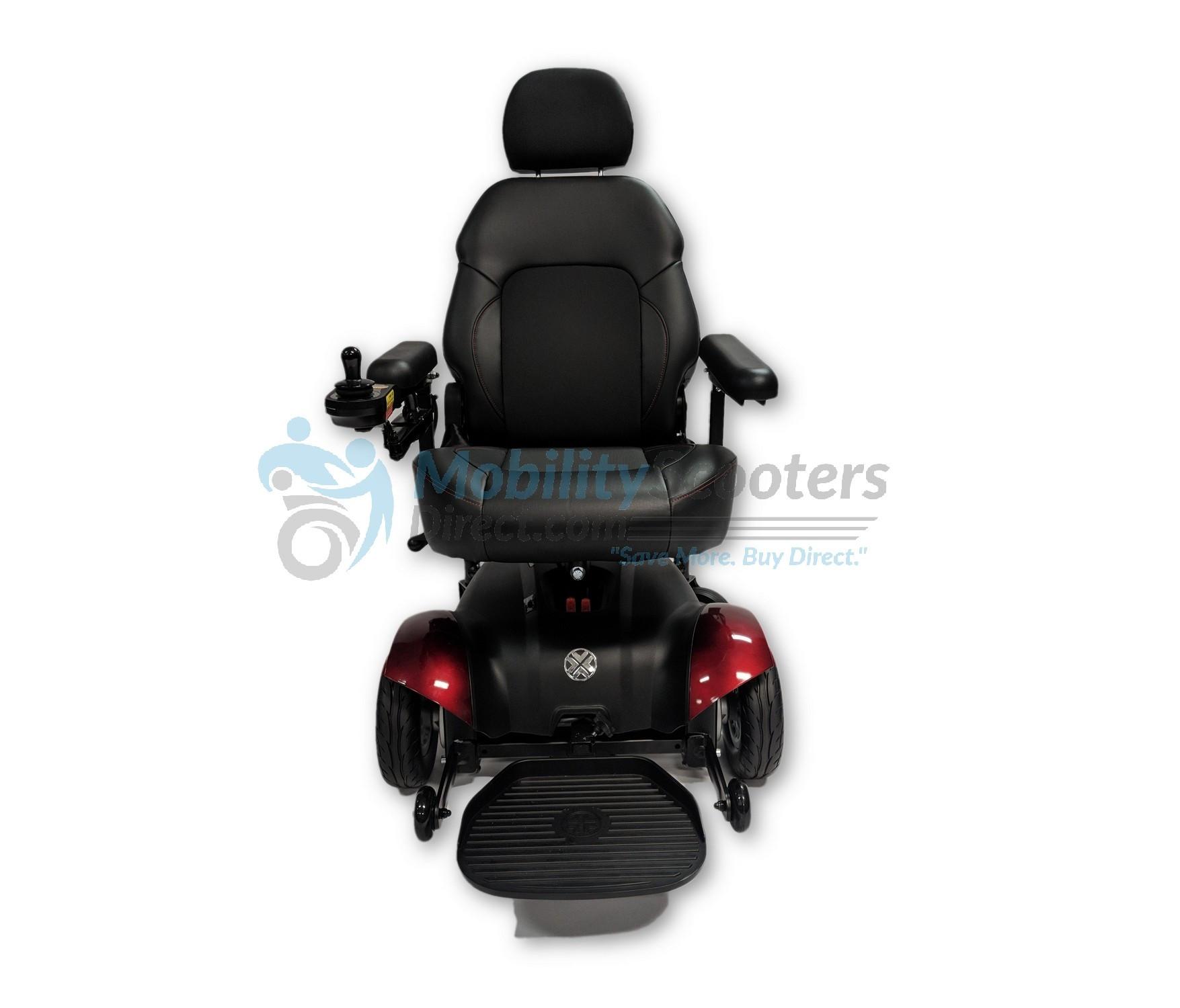 merits power chair emil j paidar barber 1959 health p318 vision cf wheelchair lowest