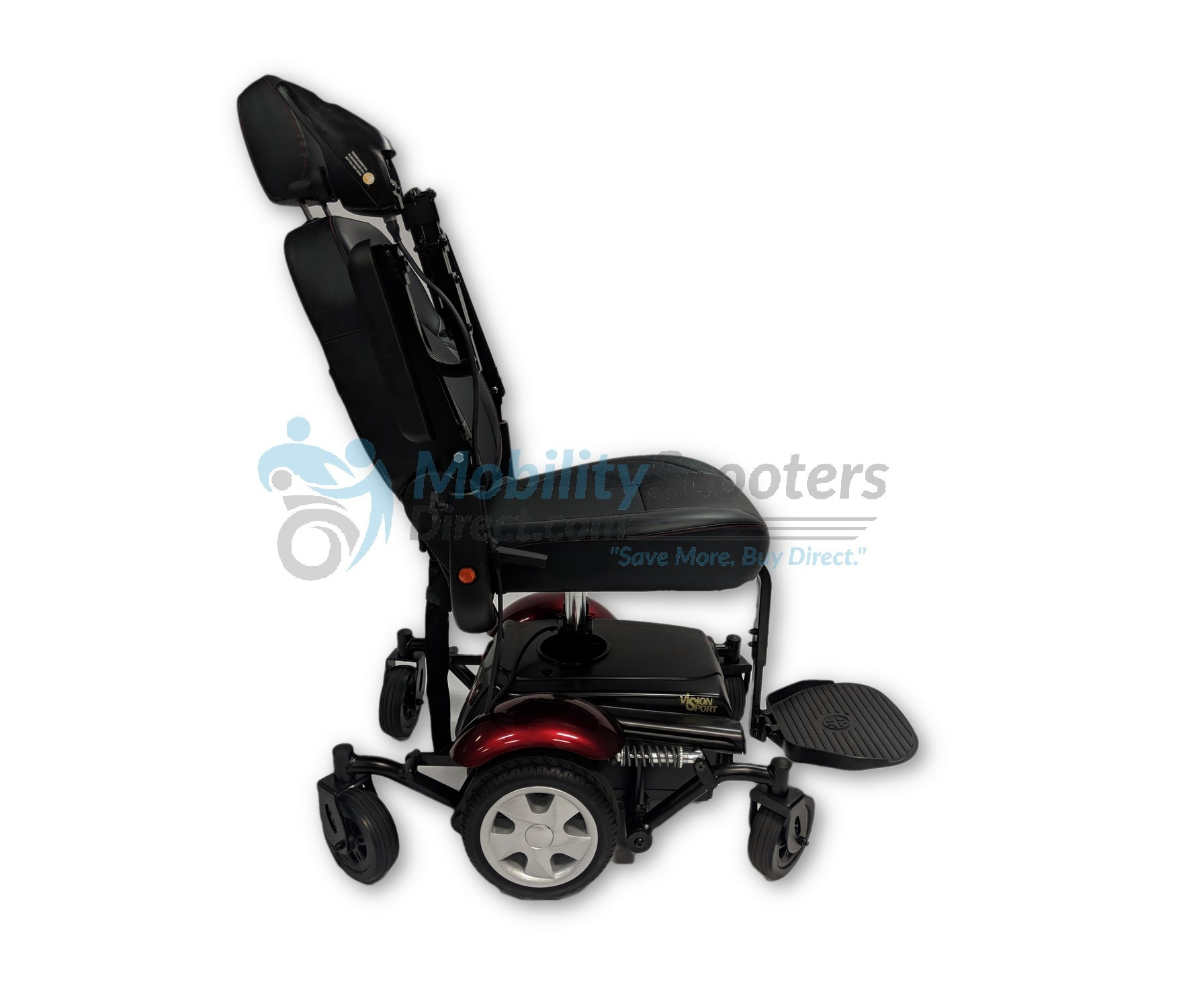 merits power chair 24 inch chairs vision sport wheelchair for sale lowest prices
