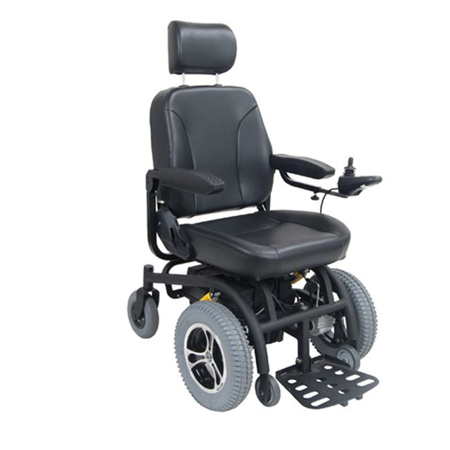 cane easy chair cast iron table and chairs adelaide drive medical trident power wheelchair for sale - tax-free & free shipping