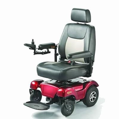 Regal P310 Power Wheelchair for Sale  Lowest Prices Tax