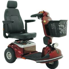 British Mobility Chairs Wood Toddler Chair Shoprider 778sl 3 Wheel Scooter