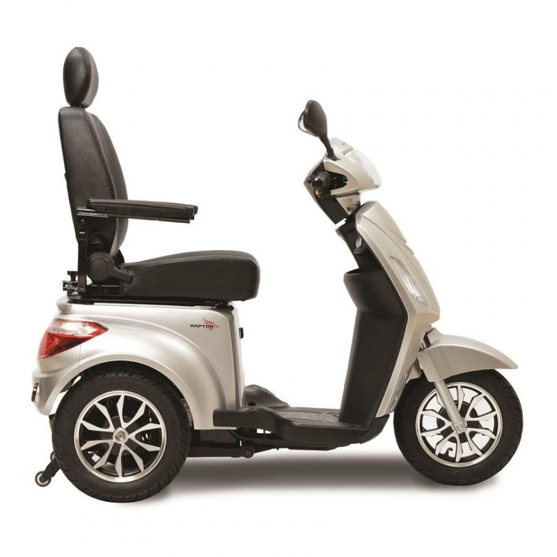 Pride Mobility Raptor 3Wheel Scooter